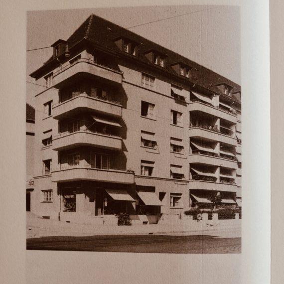 Länggasstrasse 74, ca. 1940, S. 8