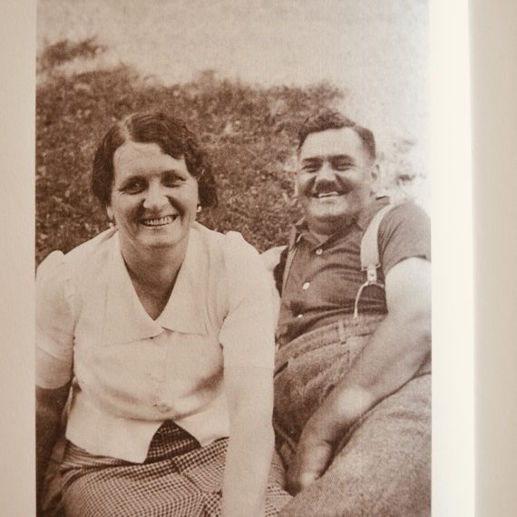 Frida und Walter, 1946, S. 20