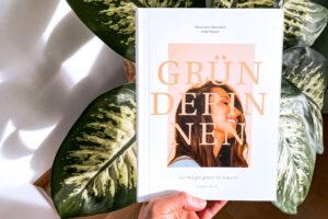 Cover Gründerinnen von Alexandra Beckstein und Anja Maurer