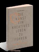 Frank Berzbach | Die Kunst ein kreatives Leben zu führen ©Verlag Hermann Schmidt